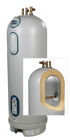 Water Heaters At Seasolarstore Com