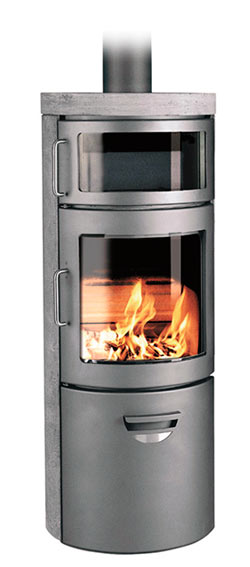 Wood stoves at for Most efficient small wood burning stove